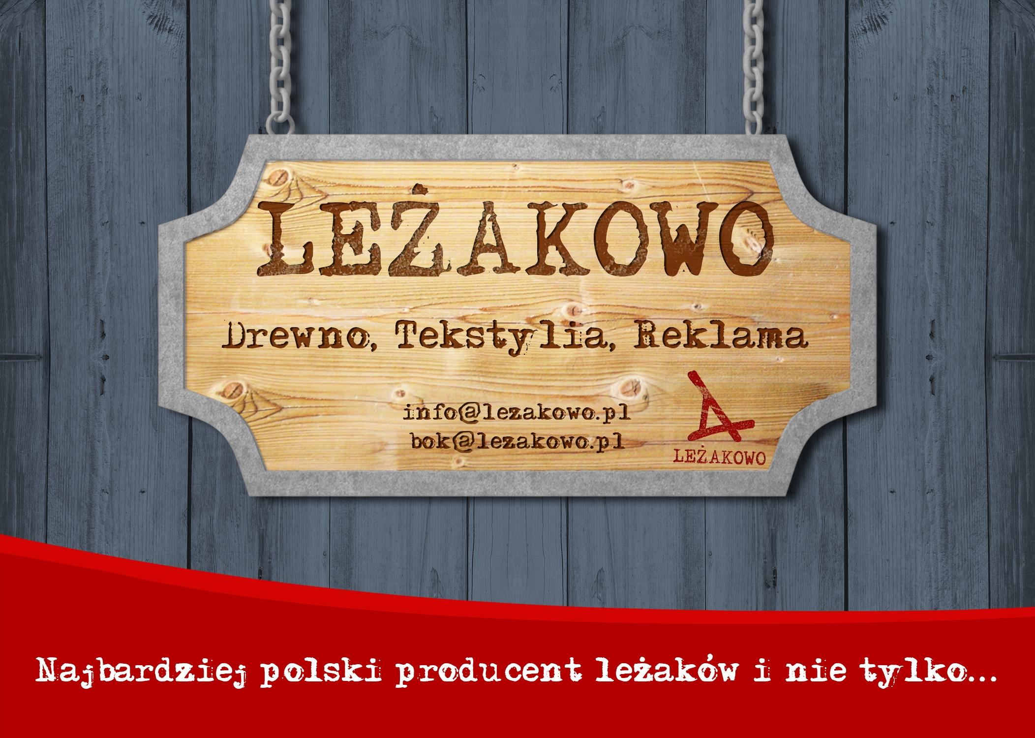 14535bd6029b8 LEŻAKOWO - produkcja leżaków, parawanów, hamaków, kocy czy toreb plażowych  Częstochowa